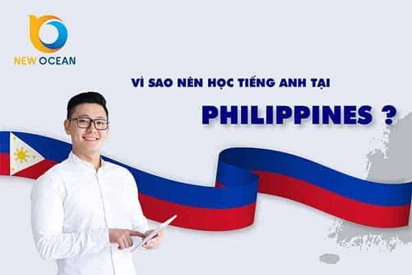 Vì sao nên học tiếng Anh tại Philippines