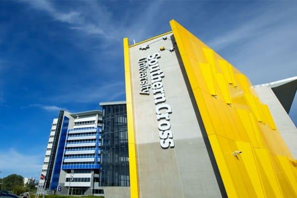 Trường Đại học Southern Cross Úc
