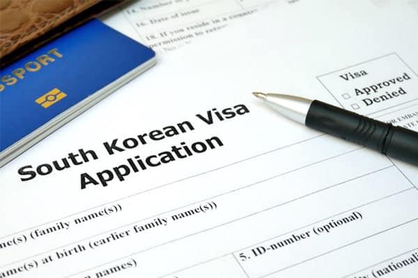 Thời gian xét duyệt Visa nhanh chóng