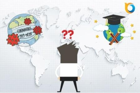 Du học sau mùa dịch Covid - Cơ hội nào cho du học sinh tương lai