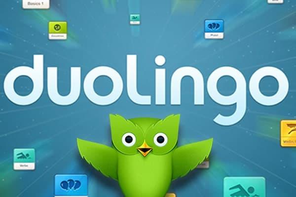 Bài kiểm tra tiếng Anh Duolingo