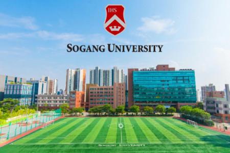 Trường Đại học Sogang, Hàn Quốc