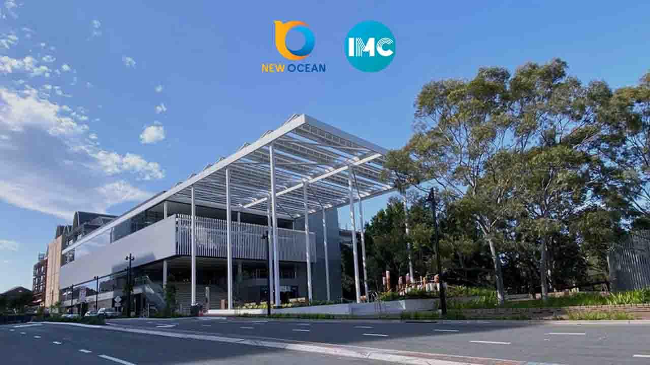 Gặp gỡ đại diện học viện IMC, Úc