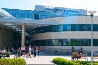 Trường Đại học Công nghệ Rzeszow, Ba Lan