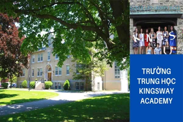 Trường Trung học Kingsway, Canada