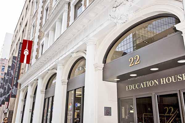 Trường Toronto School of Management, Canada