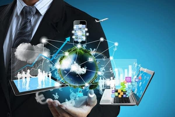 Ngành Công nghệ thông tin