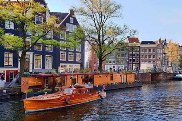 Du học Hà Lan với điều kiện dễ dàng và chi phí rẻ