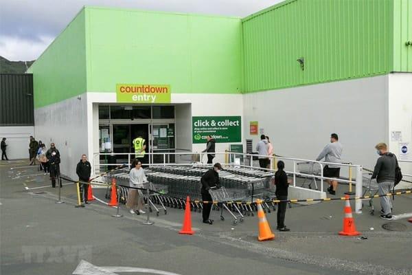 New Zealand ngăn chặn tối đa dịch Covid - 19 lây lan