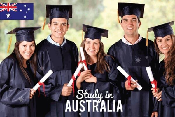 Sinh viên quốc tế đóng vai trò cực kì quan trọng đối với nền kinh tế Úc