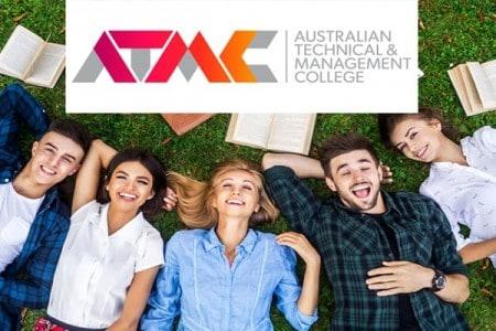 Học bổng trường ATMC, Úc lên đến $17.000 AUD