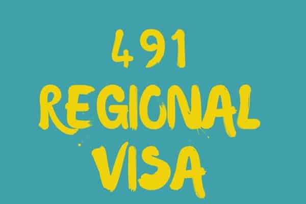 Visa 491