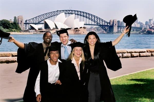Visa này sẽ phù hợp với các bạn học sinh sau khi tốt nghiệp tại Úc với ngành nghề chuyên môn của mình