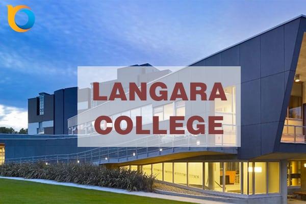 Học Langara College – Chuyển tiếp tới các trường Đại học danh tiếng tại Canada