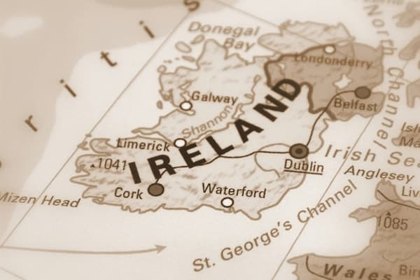 Ireland - Điểm đến du học mới nổi tại châu Âu
