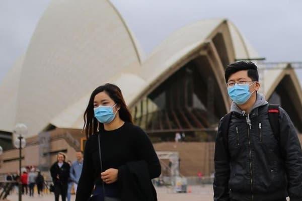 Nước Úc thí điểm đưa sinh viên quốc tế quay trở lại Úc