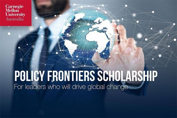 Học bổng 60% chương trình Thạc sĩ Quản trị và chính sách công