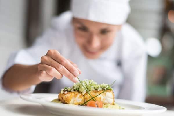 Ngành ẩm thực tại Canada cực kì phát triển