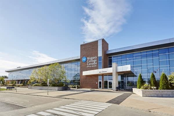 Trường Cao đẳng Niagara, Canada