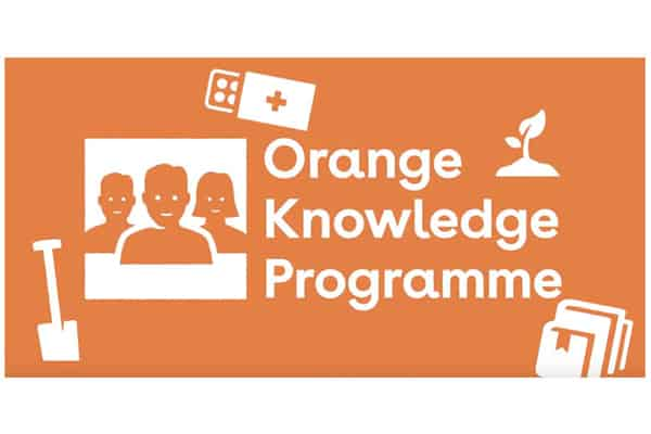 Học bổng Orange Knowledge Programme