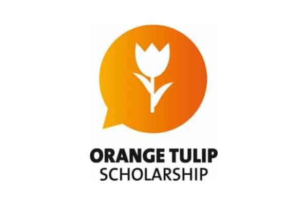 Học bổng Orange Tulip Scholarship