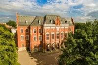 Đại học Jagiellonian, Ba Lan