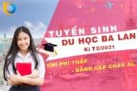 Tuyển sinh du học Ba Lan kì nhập học T2/2021