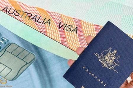 Trung tâm tiếp nhận hồ sơ Thị thực Úc mở cửa