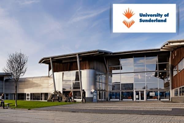 Đại học Sunderland, Anh Quốc