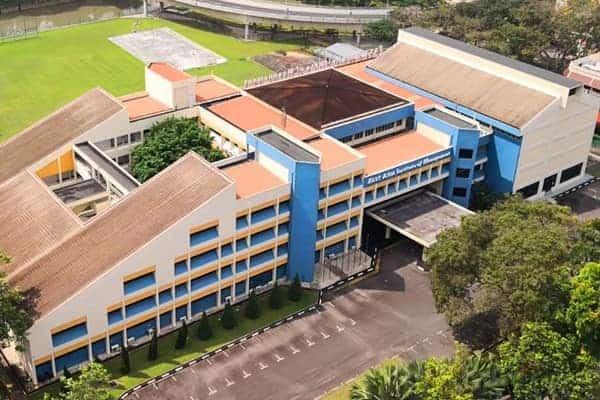 Học viện quản lý EAIM