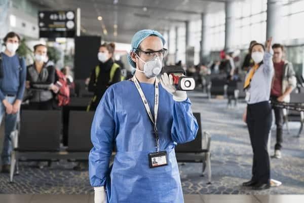 Sinh viên Việt Nam đến Thụy Sĩ du học không cần thực hiện cách ly y tế