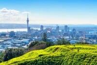 New Zealand mở cửa đón sinh viên quốc tế quay trở lại