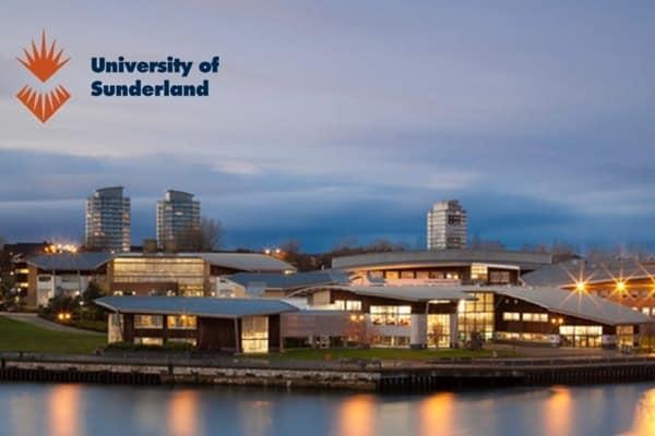 Gặp gỡ đại diện trường Đại học Sunderland, Anh Quốc