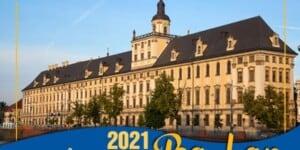 Tổng hợp học bổng du học Ba Lan 2021
