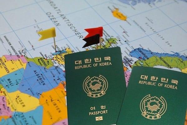 Đây là một trong những khâu quan trọng để xin Visa du học Hàn Quốc
