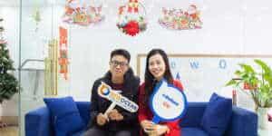 Chúc mừng Visa du học Úc Vương Đình Đức