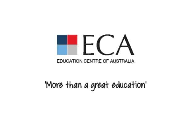 Education Centre of Australia (ECA), Úc