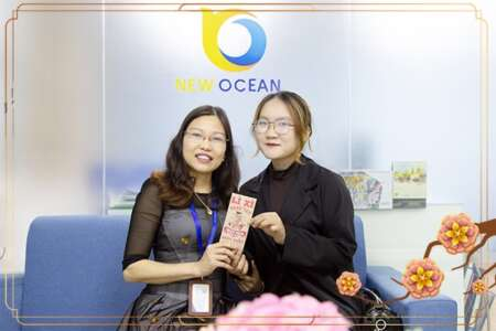 Chúc mừng Visa du học Ba Lan Cao Thị Linh trường Đại học Vistula
