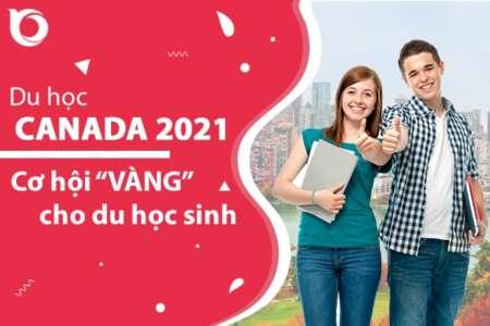 """Canada công bố chính sách nhập cư 3 năm tới – Cơ hội """"vàng"""" cho du học sinh"""