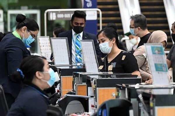 (Cập nhật T3/2021) Thủ tục nhập cảnh vào Singapore dành cho sinh viên Việt Nam