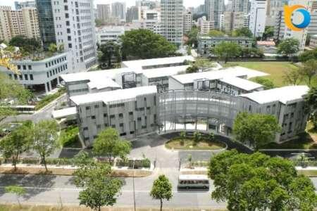 Học bổng cực hấp dẫn từ trường Đại học Curtin Singapore và Cao đẳng Curtin, Úc