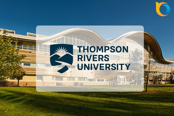 Gặp gỡ trường Thompson Rivers University, Canada